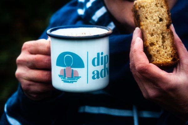Dip Advisor Mug